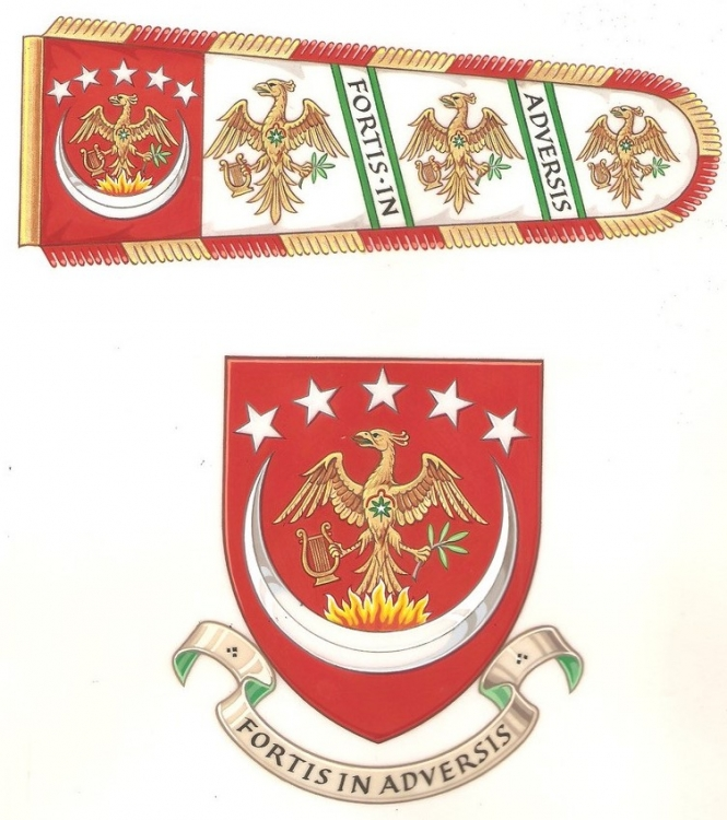 Banner-Arms