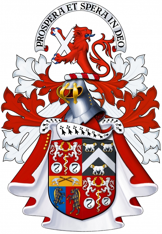baron-s-armorial-with-additaments
